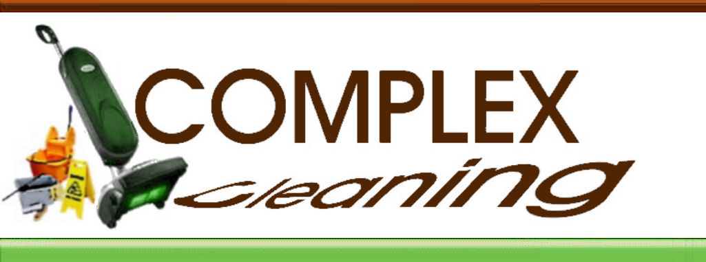 Complex Cleaning logo
