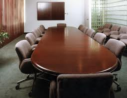 Picture of our conference room